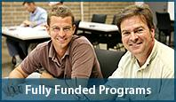 Fully Funded Programs