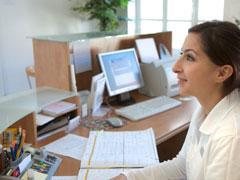 Dental Office Receptionist | Professional Development and Training
